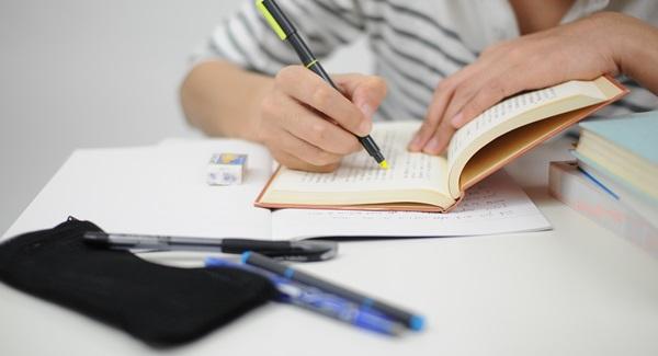 地味な記事を書く作業
