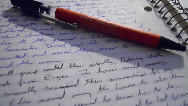 ブログ記事の文字数が多いページ