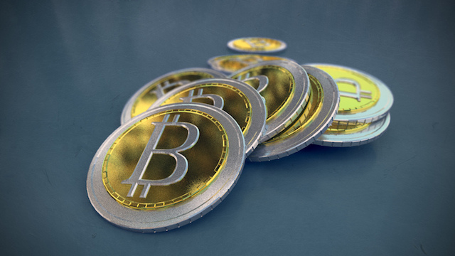 仮想通貨bitcoin